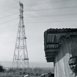 pylônes A