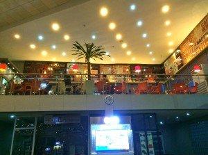 aéroport Lagos