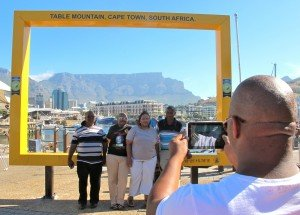 3 table mountain photographe