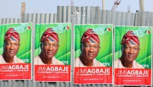 Affiche PDP Agbaje