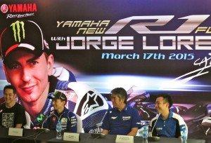 Yamaha R1 Jorge Lorenzo F