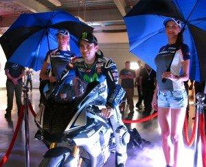 Yamaha R1 Jorge Lorenzo I