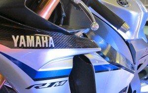 Yamaha R1 Jorge Lorenzo L