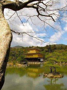 Kyoto temple D