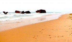 plage Ilado B