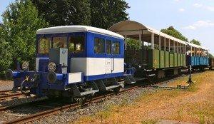 Ambert train
