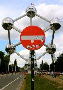 Bruxelles - Atomium A