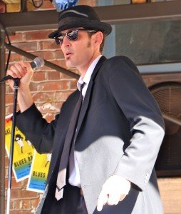 Blues Brothers Elwood A