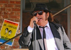 Blues Brothers Jake