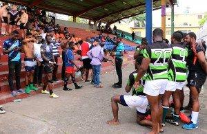 rugby à 7 A