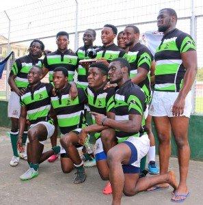 rugby à 7 B
