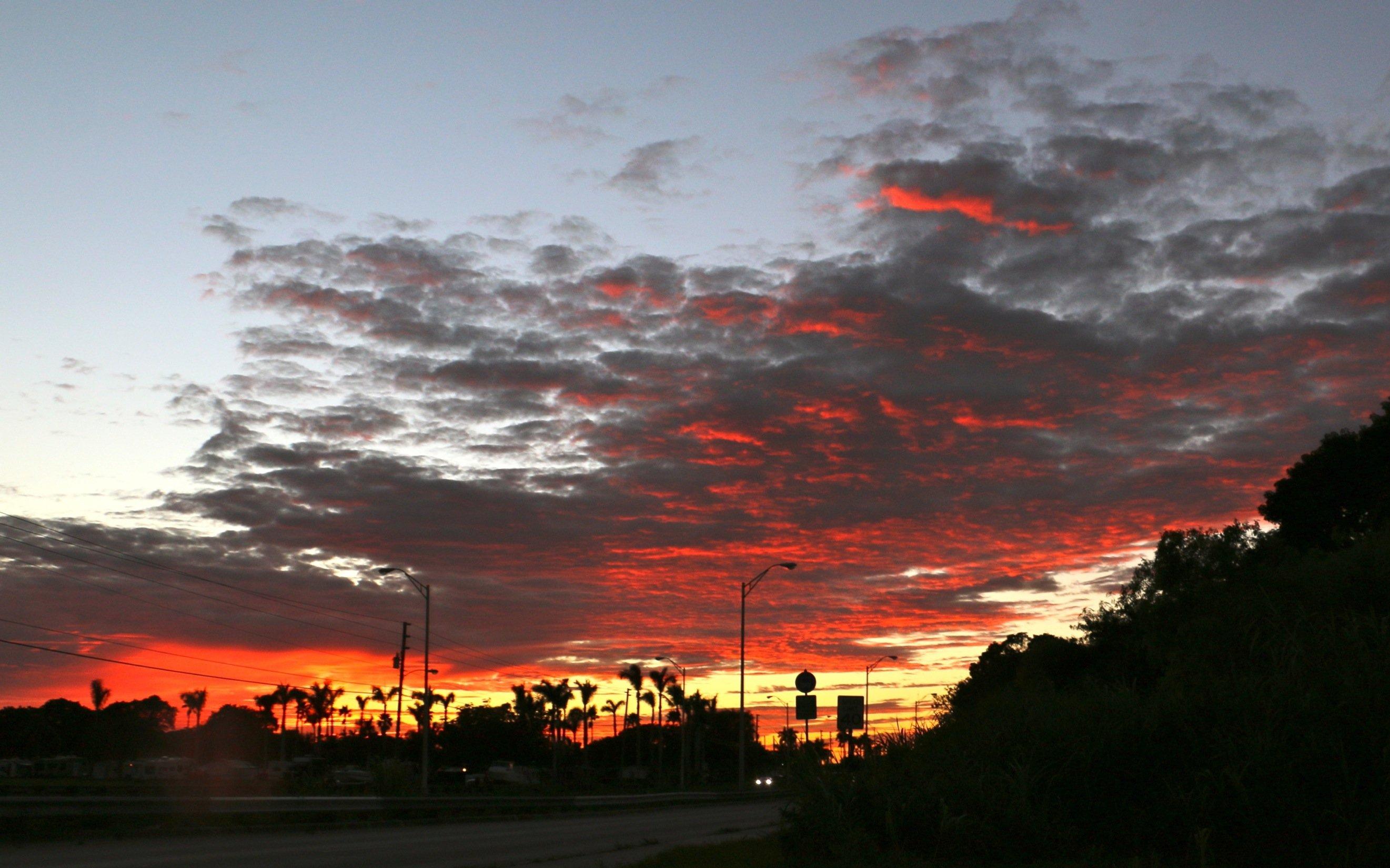 Paysage - Heure de coucher du soleil aujourd hui ...