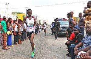 Marathon VI D