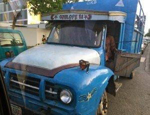 Bedford Truck 10 nov 2015