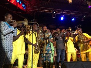 Obadika Brass Band