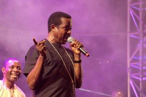 King Sunny Ade D