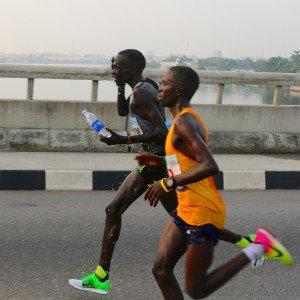 Marathon 2 - Kiptum profil
