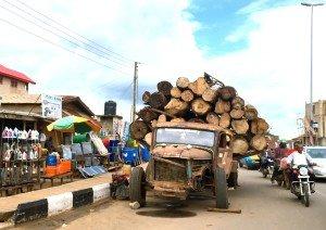 Camion Akure 3