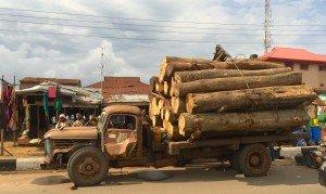 Camion Akure 5