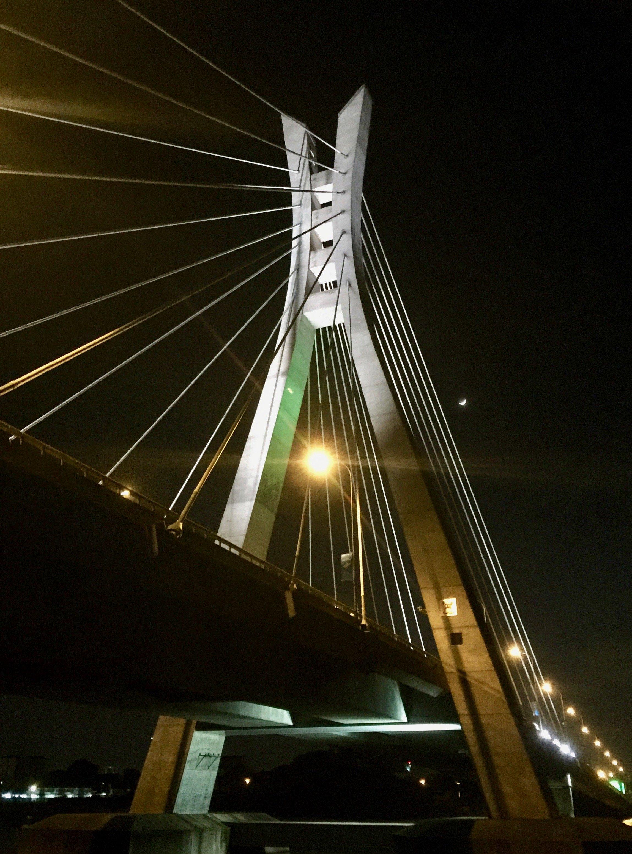 Ikoyi Lekki Bridge