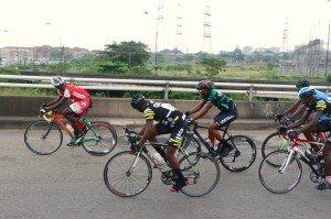 Lagos Criterium D