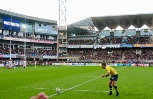 Rugby 31 décembre A