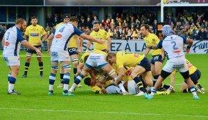 Rugby 31 décembre B