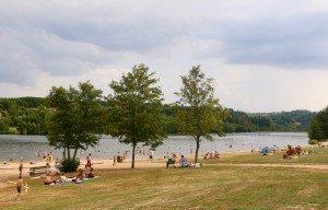 Lac d'Aubusson 2
