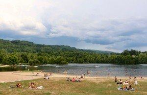 Lac d'Aubusson 3